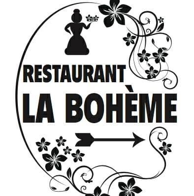 Restaurant La Bohême